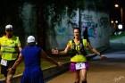 Vēsturiskais 107 km skrējiensoļojums Rīga - Valmiera šogad atzīmē 30 gadu jubileju. Pirmais skrējiens norisinājās 1989. gadā - trīs dienas pēc leģendā 6