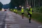 Vēsturiskais 107 km skrējiensoļojums Rīga - Valmiera šogad atzīmē 30 gadu jubileju. Pirmais skrējiens norisinājās 1989. gadā - trīs dienas pēc leģendā 10