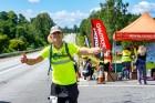 Vēsturiskais 107 km skrējiensoļojums Rīga - Valmiera šogad atzīmē 30 gadu jubileju. Pirmais skrējiens norisinājās 1989. gadā - trīs dienas pēc leģendā 17