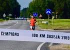Vēsturiskais 107 km skrējiensoļojums Rīga - Valmiera šogad atzīmē 30 gadu jubileju. Pirmais skrējiens norisinājās 1989. gadā - trīs dienas pēc leģendā 23