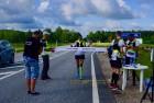 Vēsturiskais 107 km skrējiensoļojums Rīga - Valmiera šogad atzīmē 30 gadu jubileju. Pirmais skrējiens norisinājās 1989. gadā - trīs dienas pēc leģendā 24