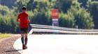 Vēsturiskais 107 km skrējiensoļojums Rīga - Valmiera šogad atzīmē 30 gadu jubileju. Pirmais skrējiens norisinājās 1989. gadā - trīs dienas pēc leģendā 27