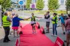 Vēsturiskais 107 km skrējiensoļojums Rīga - Valmiera šogad atzīmē 30 gadu jubileju. Pirmais skrējiens norisinājās 1989. gadā - trīs dienas pēc leģendā 34