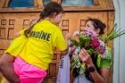 Vēsturiskais 107 km skrējiensoļojums Rīga - Valmiera šogad atzīmē 30 gadu jubileju. Pirmais skrējiens norisinājās 1989. gadā - trīs dienas pēc leģendā 35
