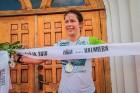 Vēsturiskais 107 km skrējiensoļojums Rīga - Valmiera šogad atzīmē 30 gadu jubileju. Pirmais skrējiens norisinājās 1989. gadā - trīs dienas pēc leģendā 36