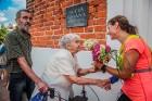 Vēsturiskais 107 km skrējiensoļojums Rīga - Valmiera šogad atzīmē 30 gadu jubileju. Pirmais skrējiens norisinājās 1989. gadā - trīs dienas pēc leģendā 37