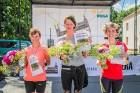 Vēsturiskais 107 km skrējiensoļojums Rīga - Valmiera šogad atzīmē 30 gadu jubileju. Pirmais skrējiens norisinājās 1989. gadā - trīs dienas pēc leģendā 38