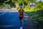 Vēsturiskais 107 km skrējiensoļojums Rīga - Valmiera šogad atzīmē 30 gadu jubileju. Pirmais skrējiens norisinājās 1989. gadā - trīs dienas pēc leģendā 45