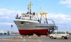Travelnews.lv apmeklē Kurzemes sakoptāko ostas pilsētu Ventspili 2