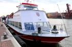 Travelnews.lv apmeklē Kurzemes sakoptāko ostas pilsētu Ventspili 8