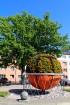 Travelnews.lv apmeklē Kurzemes sakoptāko ostas pilsētu Ventspili 24