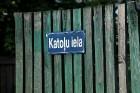 Travelnews.lv apmeklē Kurzemes sakoptāko ostas pilsētu Ventspili 58