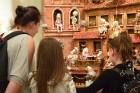 Daugavpilī notiekošā festivāla apmeklētājiem bija iespēja apskatīt unikālas izstādes un piedalīties daudzveidīgajās meistarklasēs 37