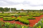Travelnews.lv apmeklē Latvijas vienu no populārākajiem tūrisma objektiem - Rundāles pili 6