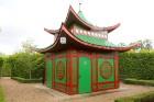 Travelnews.lv apmeklē Latvijas vienu no populārākajiem tūrisma objektiem - Rundāles pili 9