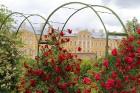 Travelnews.lv apmeklē Latvijas vienu no populārākajiem tūrisma objektiem - Rundāles pili 12