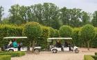 Travelnews.lv apmeklē Latvijas vienu no populārākajiem tūrisma objektiem - Rundāles pili 21