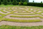 Travelnews.lv apmeklē Latvijas vienu no populārākajiem tūrisma objektiem - Rundāles pili 24