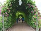 Travelnews.lv apmeklē Latvijas vienu no populārākajiem tūrisma objektiem - Rundāles pili 25