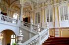 Travelnews.lv apmeklē Latvijas vienu no populārākajiem tūrisma objektiem - Rundāles pili 35