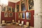 Travelnews.lv apmeklē Latvijas vienu no populārākajiem tūrisma objektiem - Rundāles pili 47