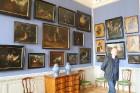Travelnews.lv apmeklē Latvijas vienu no populārākajiem tūrisma objektiem - Rundāles pili 53