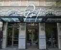 Jaunā māksliniece Agate Bernāne rīko personālo izstādi viesnīcā «Grand Poet by Semarah Hotels» 35