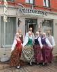 Skandināvu viesnīcu tīkls 11.07.2019 pirmo reizi oficiāli ienāk Vecrīgā ar «Radisson Old Town Riga» 3