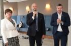 Skandināvu viesnīcu tīkls 11.07.2019 pirmo reizi oficiāli ienāk Vecrīgā ar «Radisson Old Town Riga» 69