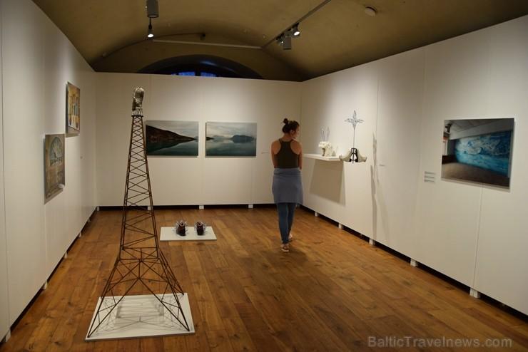 Uz Latviju 12.07.2019 atceļojuši jauni mākslinieka Marka Rotko darbu oriģināli 259083