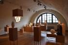 Uz Latviju 12.07.2019 atceļojuši jauni mākslinieka Marka Rotko darbu oriģināli 17