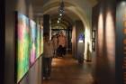 Uz Latviju 12.07.2019 atceļojuši jauni mākslinieka Marka Rotko darbu oriģināli 31