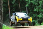 Piedāvājam interesantākos fotomirkļus no autorallija «Shell Helix Rally Estonia 2019». Foto: Gatis Smudzis 1