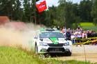 Piedāvājam interesantākos fotomirkļus no autorallija «Shell Helix Rally Estonia 2019». Foto: Gatis Smudzis 5