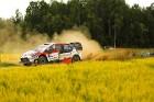 Piedāvājam interesantākos fotomirkļus no autorallija «Shell Helix Rally Estonia 2019». Foto: Gatis Smudzis 8