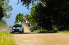 Piedāvājam interesantākos fotomirkļus no autorallija «Shell Helix Rally Estonia 2019». Foto: Gatis Smudzis 12