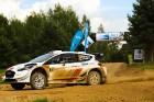 Piedāvājam interesantākos fotomirkļus no autorallija «Shell Helix Rally Estonia 2019». Foto: Gatis Smudzis 23