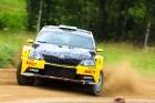 Piedāvājam interesantākos fotomirkļus no autorallija «Shell Helix Rally Estonia 2019». Foto: Gatis Smudzis 24
