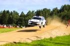 Piedāvājam interesantākos fotomirkļus no autorallija «Shell Helix Rally Estonia 2019». Foto: Gatis Smudzis 27