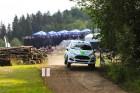 Piedāvājam interesantākos fotomirkļus no autorallija «Shell Helix Rally Estonia 2019». Foto: Gatis Smudzis 31