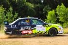 Piedāvājam interesantākos fotomirkļus no autorallija «Shell Helix Rally Estonia 2019». Foto: Gatis Smudzis 32
