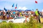 Piedāvājam interesantākos fotomirkļus no autorallija «Shell Helix Rally Estonia 2019». Foto: Gatis Smudzis 34