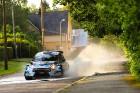 Piedāvājam interesantākos fotomirkļus no autorallija «Shell Helix Rally Estonia 2019». Foto: Gatis Smudzis 55
