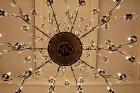 Viesnīcas «Grand Hotel Kempinski Riga» 1.stāva interjeru var baudīt bez maksas 29