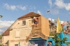Sabiles pilsētas iedzīvotāji un viesi 5 dienas svin un bauda iemīļotos Vīna svētkus 41