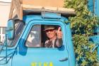 Sabiles pilsētas iedzīvotāji un viesi 5 dienas svin un bauda iemīļotos Vīna svētkus 42