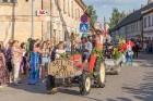 Sabiles pilsētas iedzīvotāji un viesi 5 dienas svin un bauda iemīļotos Vīna svētkus 53