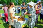 Sklandrauši ir pirmais Latvijas pārtikas produkts, kura ražošanu aizsargā Eiropas Savienība -  šis gardums ir iekļauts Eiropas Komisijas reģistra sara 7