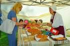 Sklandrauši ir pirmais Latvijas pārtikas produkts, kura ražošanu aizsargā Eiropas Savienība -  šis gardums ir iekļauts Eiropas Komisijas reģistra sara 11