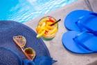 Viesnīcas Lielupe by Semarah Hotels atklātajā baseinā var baudīt vasarīgas sajūtas 3